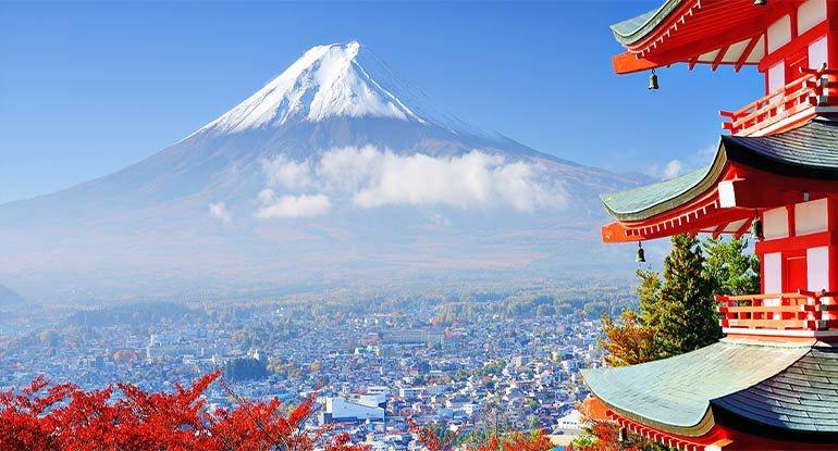 إليكم هذا الخبر السعيد للإقامة في اليابان مجانا لمدة 3 سنوات - STJEGYPT
