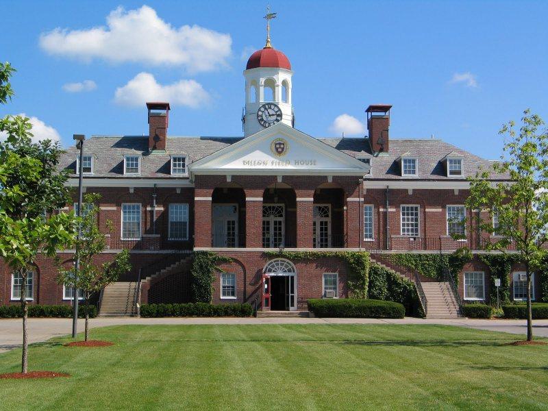 ازاى تدرس فى جامعة هارفرد اونلاين و ببلاش - STJEGYPT