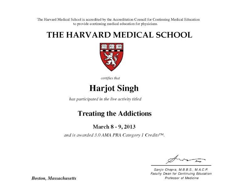 كورسات مجانا بالشهادات من هارفارد ,, المجال الطبي طب و صيدله وعلوم - STJEGYPT