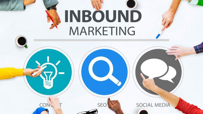 قواعد الـ Inbound Marketing الخمسون - STJEGYPT