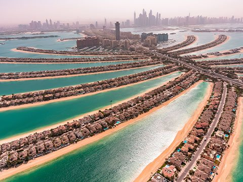 HR Executive, 3x Dubai - STJEGYPT