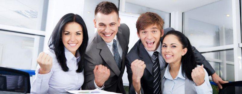 كل الناس الى مهتمة بمجال Entrepreneurship أو Business - STJEGYPT
