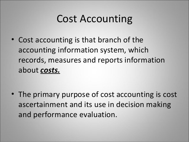 accounting for decision making essay High school level essay: acc501 - accounting for decision making case 1.