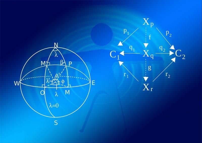 برنامج ثواني فيزياء لتبسيط الفيزياء Stjegypt