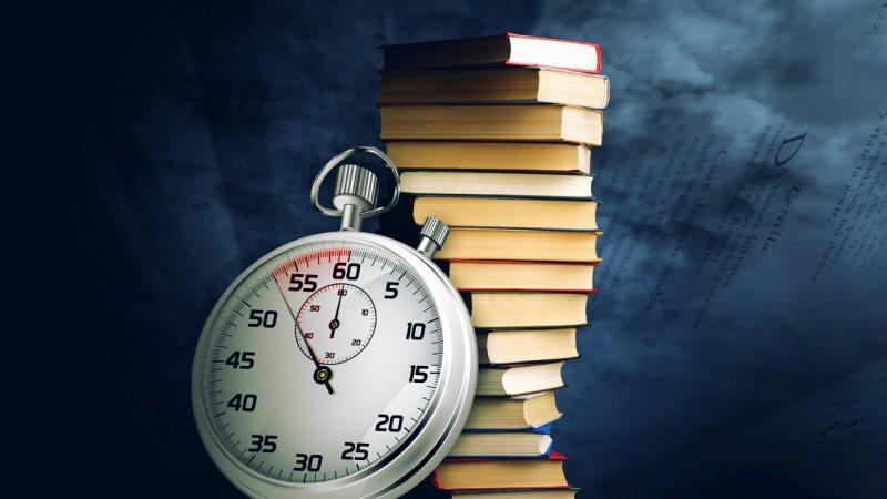 مهارات القراءة السريعة التي لا يعلم عنها الكثير - STJEGYPT