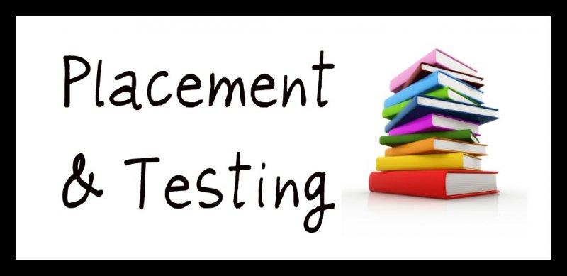 امتحان تحديد مستوى في الإنجليزي وفقًا للمعيار الأوروبي - STJEGYPT