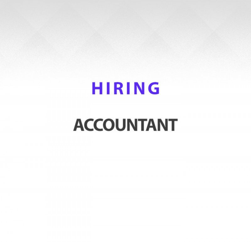 Accountant - Imaging Systems Engineering - STJEGYPT