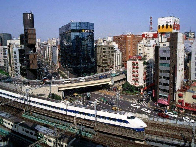 بدون ايليتس أو تويفل | منحة اليابان للدراسة و التدريب - STJEGYPT
