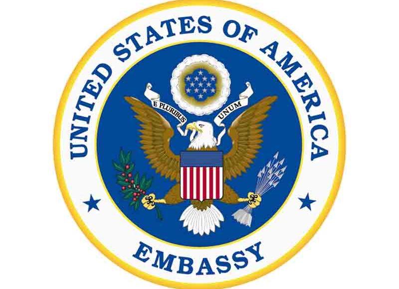 وظايف السفارة الامريكية - STJEGYPT