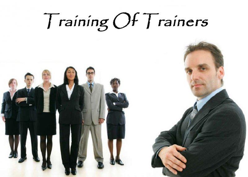كورس تدريب المدربين 23 ساعة بشهادة معتمدة وتقييم عالي جدا مجاني من موقع يوديمي TOT - STJEGYPT