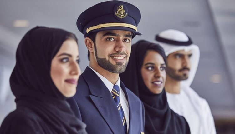 وظائف طيران الامارات | الموقع الرسمي - STJEGYPT