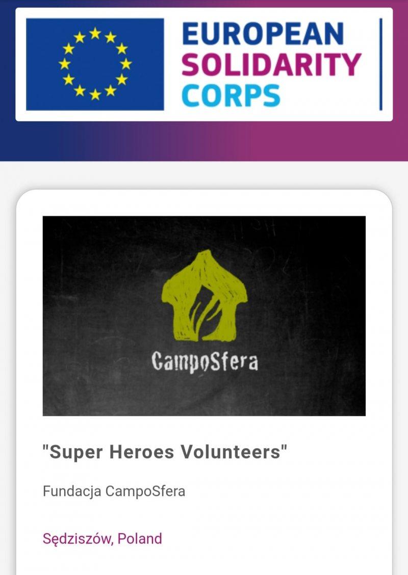 برنامج تطوعي ممول بالكامل في بولندا - STJEGYPT