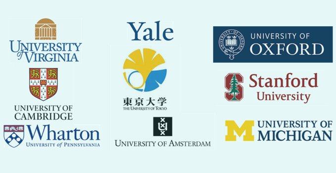 ادرس في جامعات هارفارد وكاليفورنيا أونلاين بشهادة مجانًا - STJEGYPT