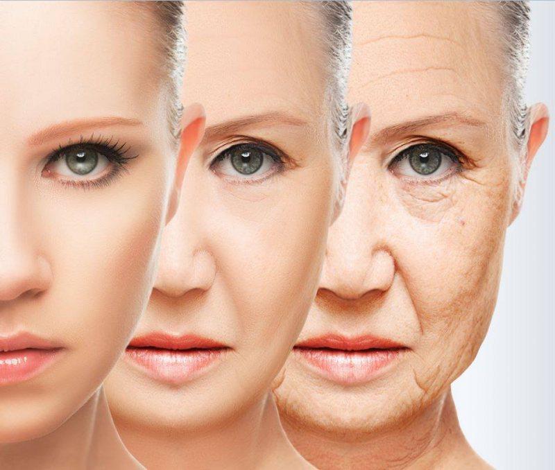 علماء نجحوا في تصغير عمر إمرأة 20 سنة بيولوجيًا من خلال المعالجة الجينية - STJEGYPT