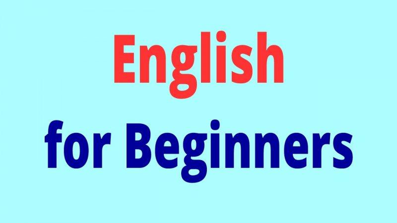 تعليم انجليزي للمبتدئين - STJEGYPT