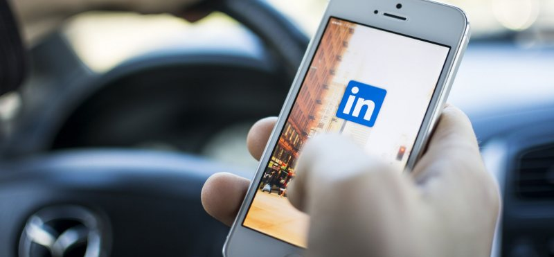 ازاي تبني بروفايل قوي علي LinkedIn ؟ - STJEGYPT