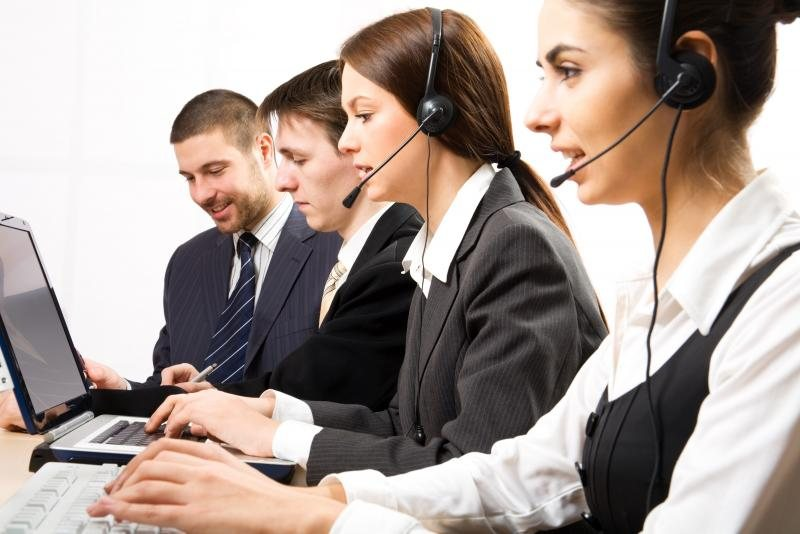 خدمة عملاء  لابوار برواتب تصل لـ 5000 جنيه - STJEGYPT