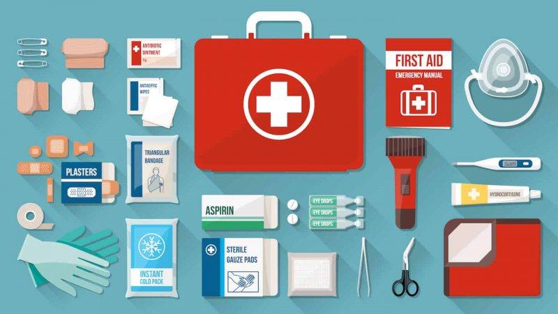 كورس إسعافات أولية مجانًا وأونلاين - STJEGYPT