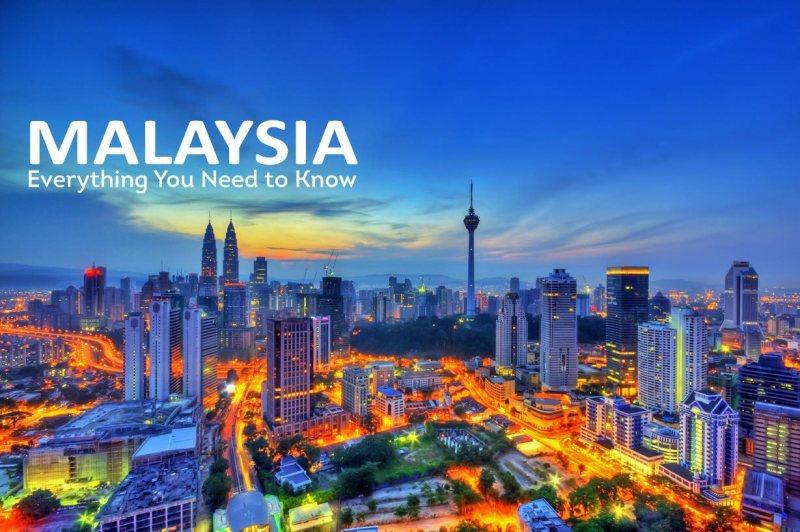 منحة ماليزيا | برنامج تبادل ثقافي تدريبي في سيلانغور ماليزيا - STJEGYPT