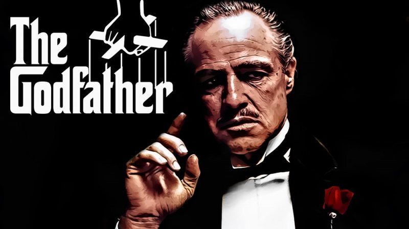 The Godfather - STJEGYPT