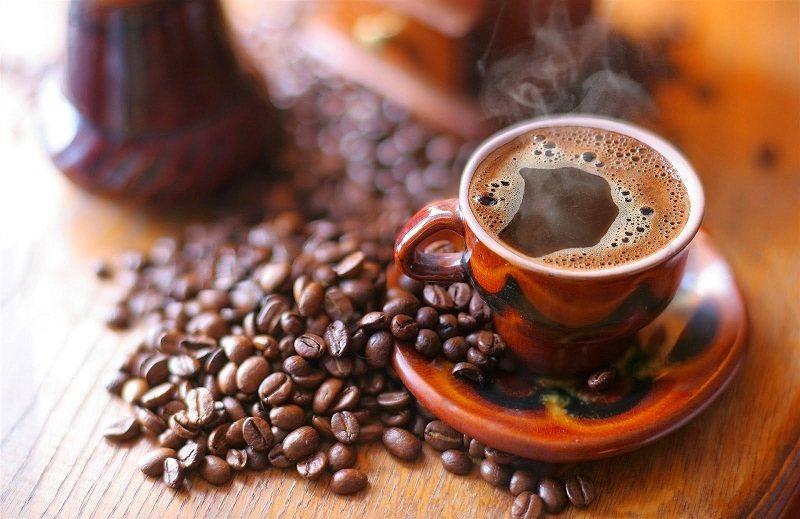 ما هو أفضل وقت لشرب القهوة و ما هو الاسوء ! بالاضافة لفوائدها - STJEGYPT