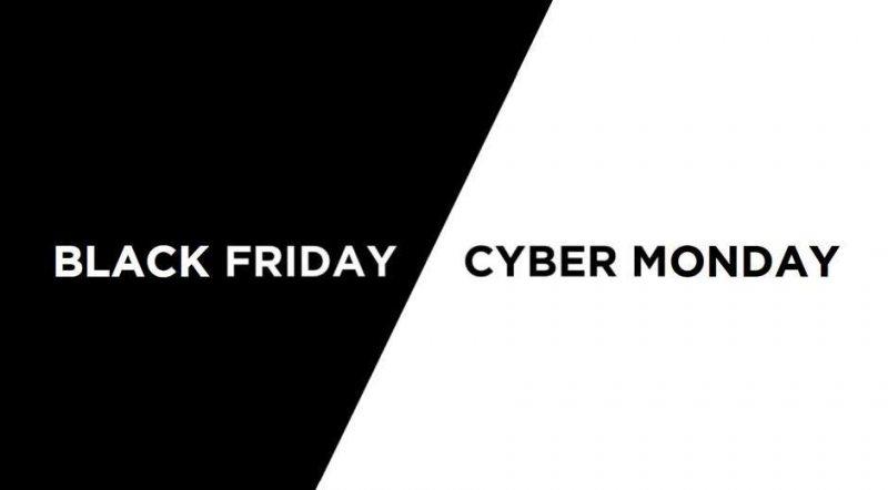 الناس الي عايزة تشتري من امريكا وتستغل يوم الـ Black Friday و الـ Cyber Monday - STJEGYPT